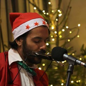 Edwin One Man Band Bergamo