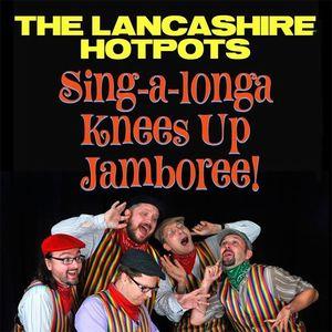 The Lancashire Hotpots