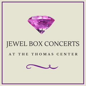 The Jewel Box Concerts High Springs
