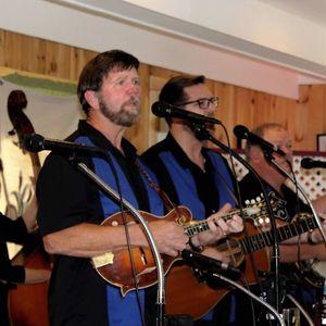 Redwood Hill Bluegrass Band Westchester Bluegrass Club