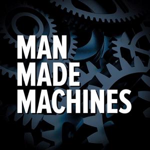 Man Made Machines Pensacola