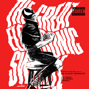 The Bloody Beetroots Lainate