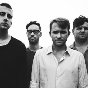Cymbals Eat Guitars Marquis Theater