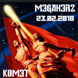 Megaherz Offiziell Lichtenfels