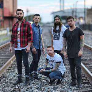 Memphis May Fire The Starlite Room