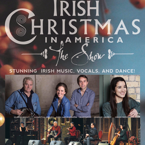 Irish Christmas In America Wanamingo
