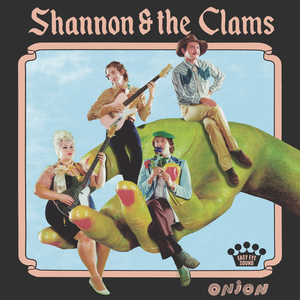 Shannon and the Clams Riviera Theater