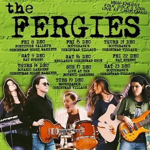 The Fergies Brisbane