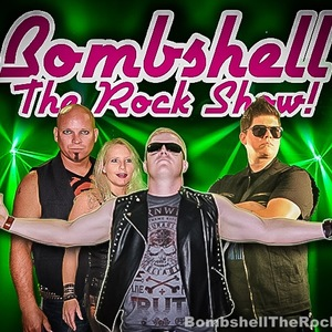 Bombshell -The Rock Show West Salem