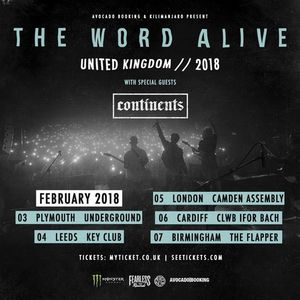 The Word Alive Arena