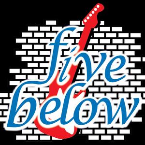 Five Below Band Irvine