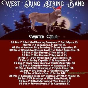 West King String Band Skyland