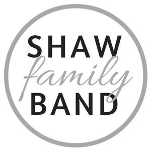 The Shaw Family Band Oakdale