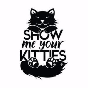 Horseshoe Kitty Brewton