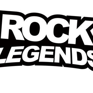 Rock Legends l'Olympia