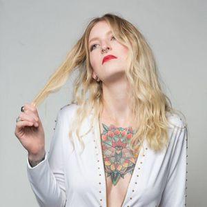 Emilie Brandt Ophelia's Electric Soapbox
