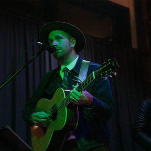 Blake Flattley Rockwood Music Hall