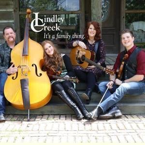 Lindley Creek Bluegrass Mission