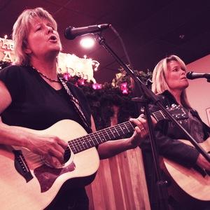 The Taylor Chicks Oakdale