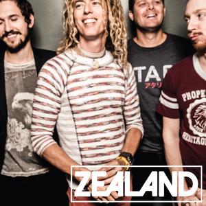 Zealand Rockwood