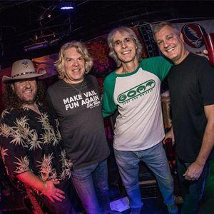 Rocky Mountain Grateful Dead Revue Cervantes' Other Side