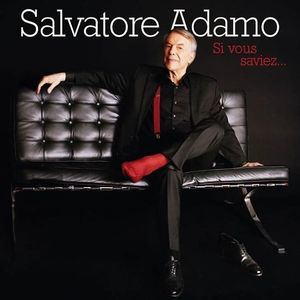 Salvatore Adamo l'Olympia