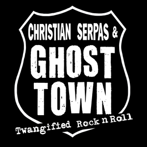 Christian Serpas & Ghost Town Folsom