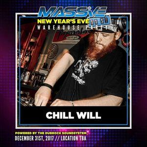 DJ Chill Will F8