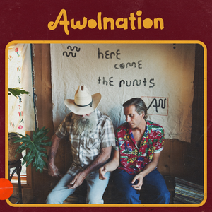 AWOLNATION The Tabernacle