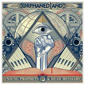Orphaned Land LE FERRAILLEUR