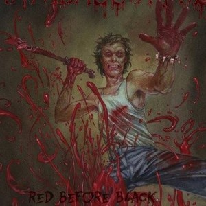 Cannibal Corpse Sticky Fingers