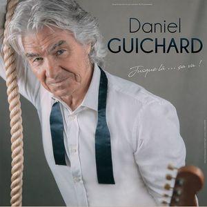 Daniel Guichard l'Olympia