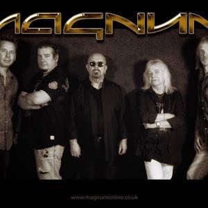 Magnum Garage