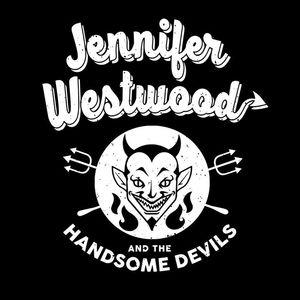 Jennifer Westwood And The Handsome Devils Duncansville