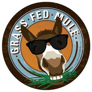Grass Fed Mule Cervantes' Other Side