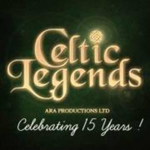 Celtic Legend l'Olympia