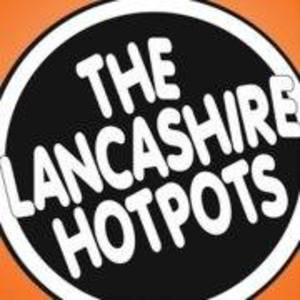 The Lancashire Hotpots THE LIVE ROOMS