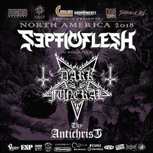 Dark Funeral Spindale