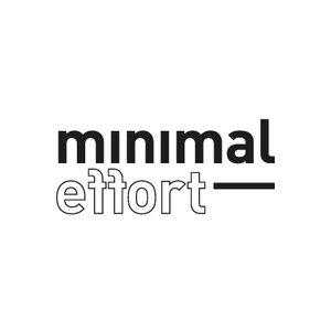 Minimal Effort Enox Events