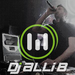 DJ ALLI B Dublin