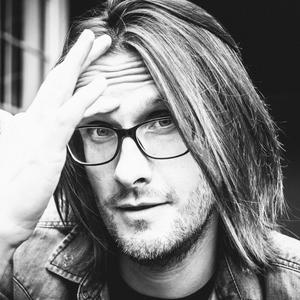 Steven Wilson l'Olympia