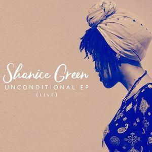 Shanice Green Rockwood Music Hall