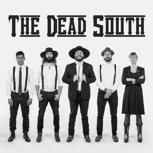 The Dead South Cervantes' Other Side