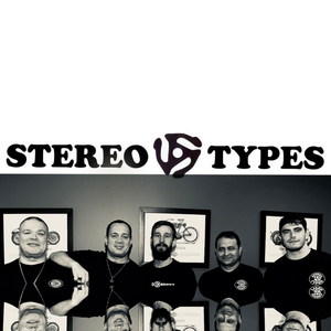 stereo types