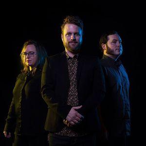 Jon Stickley Trio Cervantes' Other Side