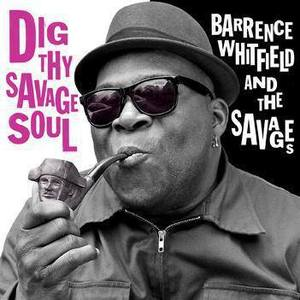 Barrence Whitfield & The Savages Irving Plaza