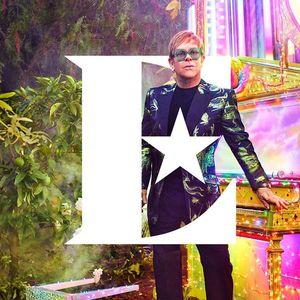 Photo artiste Elton John