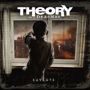 Theory of a Deadman Arvest Bank Theatre at The Midland