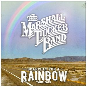 The Marshall Tucker Band Bergen Performing Arts Center
