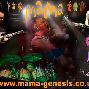 Mama - Genesis Tribute